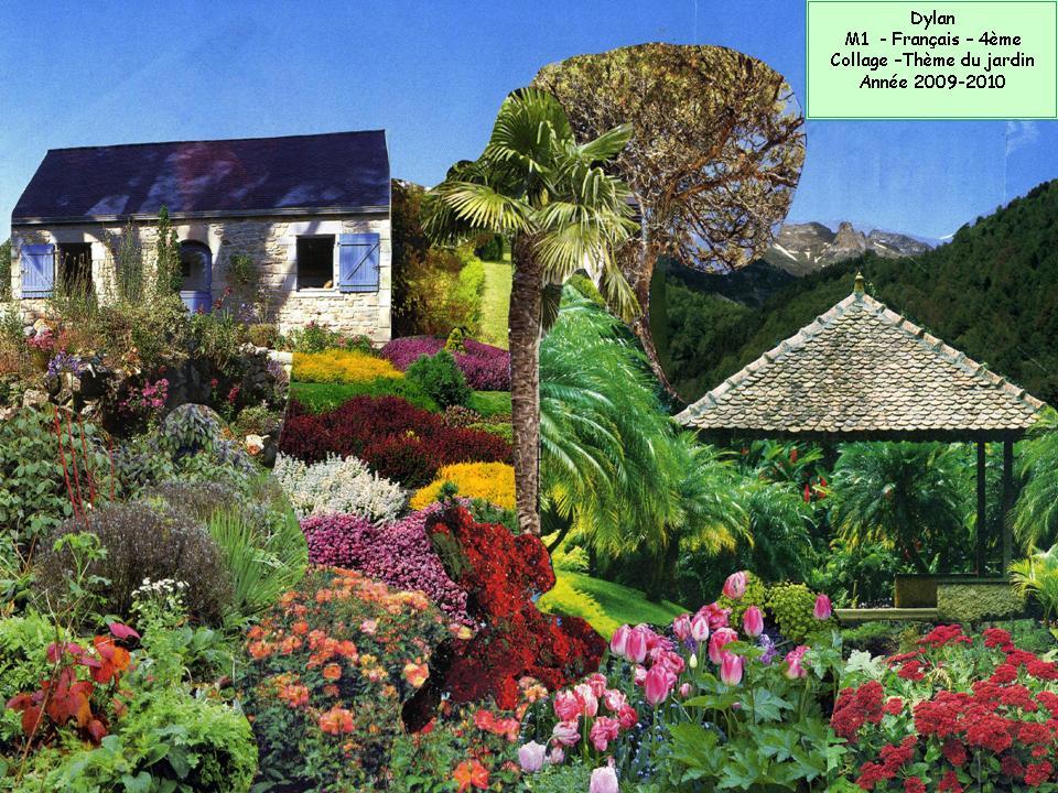 Un Jardin De Reve Maison Familiale Rurale Du Lochois