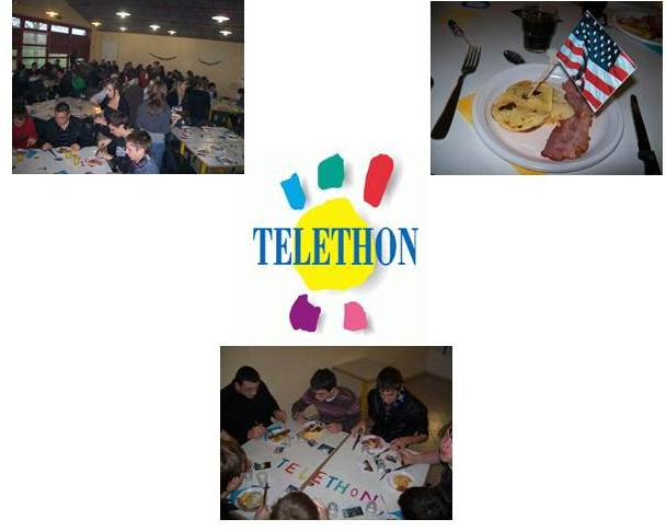 BRAVO LES JEUNES ! TELETHON-20112012